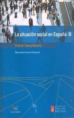 La situación social en España III